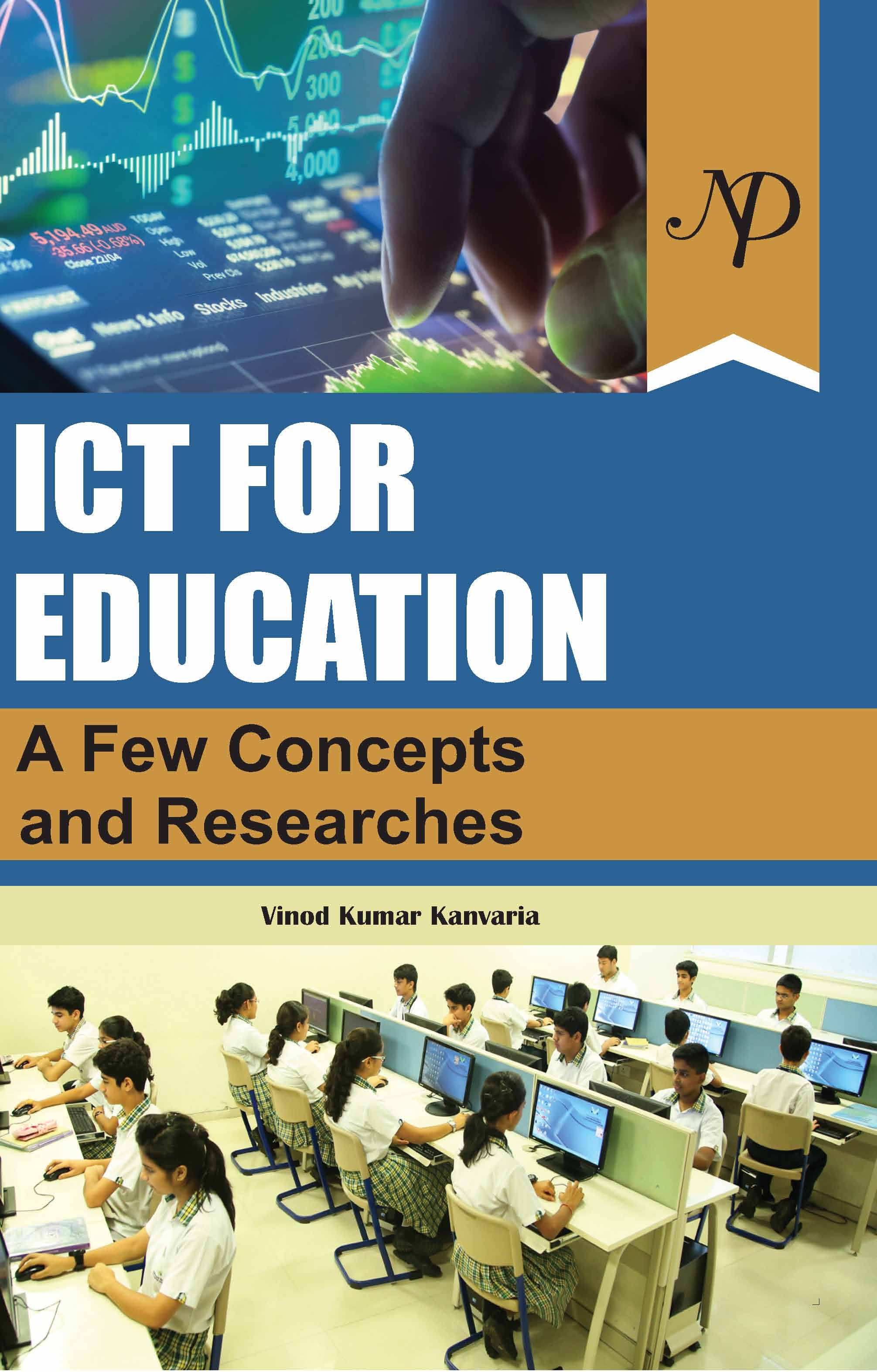 ICT for Education A Few Concepts and Researches