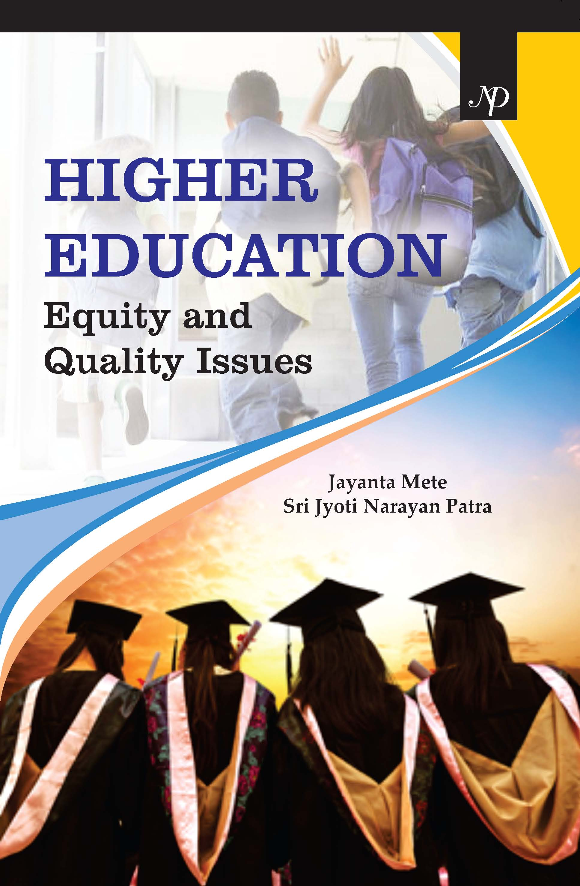 Higher Education Equity and Quality Issues